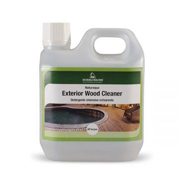 Очиститель для древесины Exterior Wood Cleaner BORMA-0075