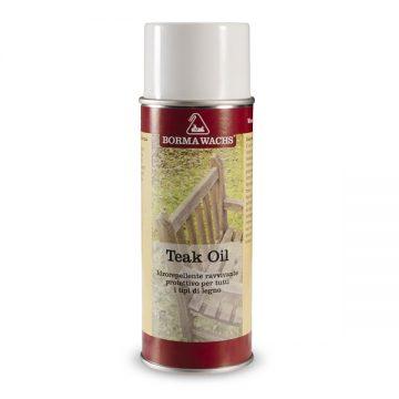 Teak Oil — Тиковое Масло BORMA-0363XX