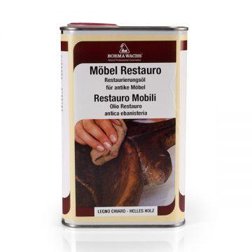Восстанавливающее масло для мебели Restoring Oil For Furniture BORMA-0410XX