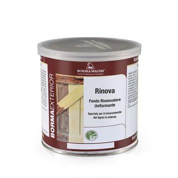 Rinova — Uniforming basecoat BORMA-3350XX