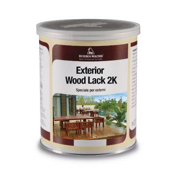 Exterior Wood Lack 2k BORMA-41102K