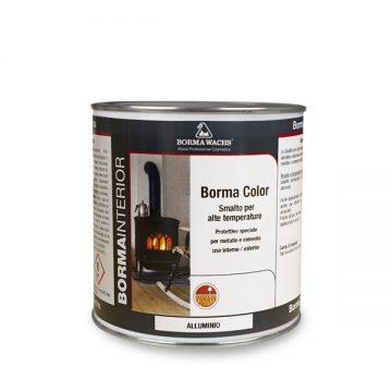 Borma Color — Enamel for High Temperatures BORMA-6950XX