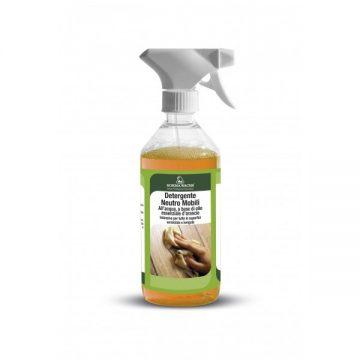 Очиститель для мебели на водной основе Furniture Neutral Detergent BORMA-NAT0060