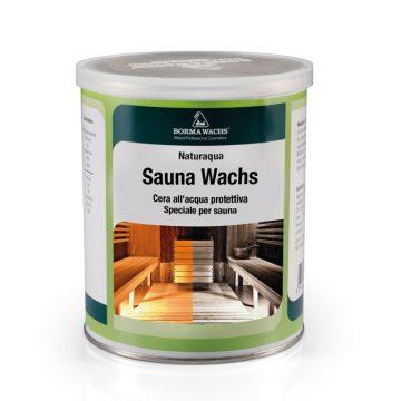 NATURAQUA BORMA SAUNA WACHS BORMA-NAT3361XX