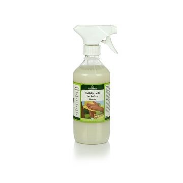 Средство для ухода за оконными рамами Water Based Refresher For Window BORMA-NAT3908