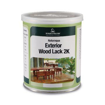 Naturaqua Exterior Wood Lack 2K BORMA-NAT41102K
