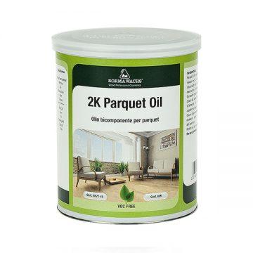 Hardwax Parquet Oil 2k BORMA-49512K