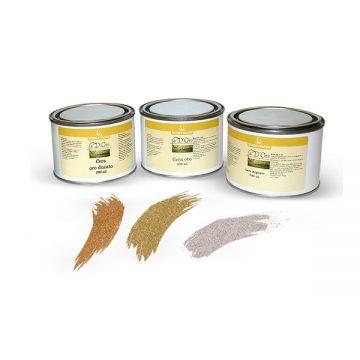 Натуральный пчелиный воск для золочения Clear Gilding Beeswax BORMA-CDO67XX