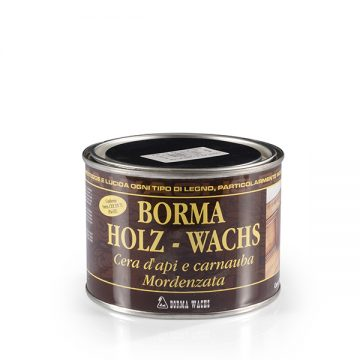 Воск пчелиный Beeswax In Paste Form BORMA-0120XX