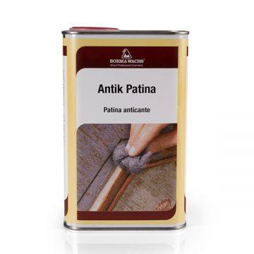 Античная патина Antique Patina BORMA-3560