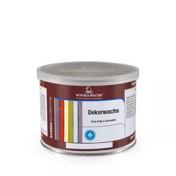 Декоративный воск Dekorwachs BORMA-4585XX