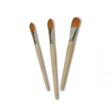 Кисть для нанесения шеллака Shellac Brush – For Shellac BORMA-CDO7162