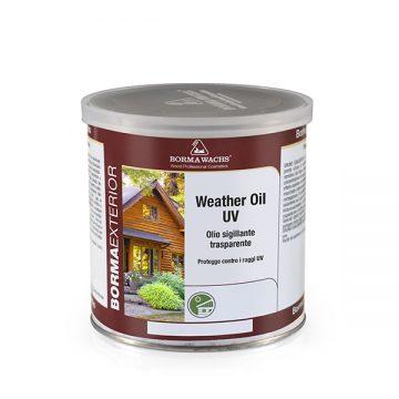 UV Weather Oil BORMA-3933.UV