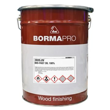 Biofast Oil BORMA-3935.UV