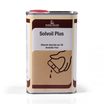 Деароматизированный растворитель Solvoil Plus BORMA-4930.PL