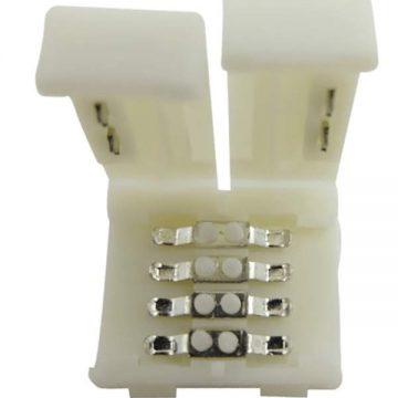 Коннектор для ленты RGB SMD5050 стык в стык