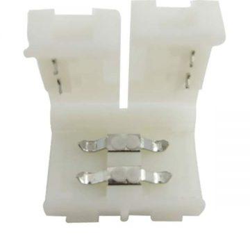Коннектор для ленты SMD3528 стык в стык