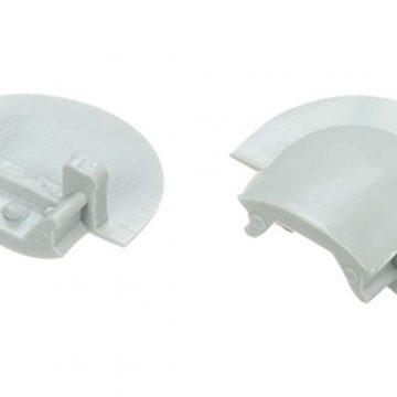 Заглушка торцевая для профиля ВП-1, универсальная