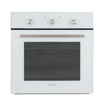 Духовой шкаф EDM 070 WH, ширина 600 мм, белый