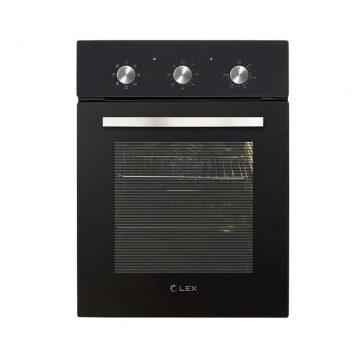 Духовой шкаф EDM 4570 BL, ширина 450 мм, черный