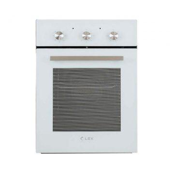 Духовой шкаф EDM 4570 WH, ширина 450 мм, белый