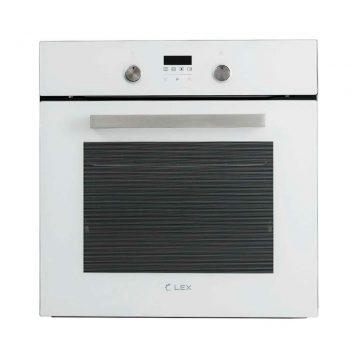 Духовой шкаф EDP 093 WH NEW, ширина 600 мм, белый