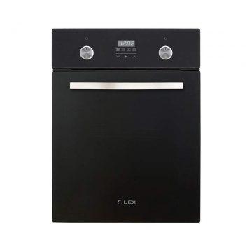 Духовой шкаф EDP 4590 BL Matt Edition, ширина 450 мм, черный