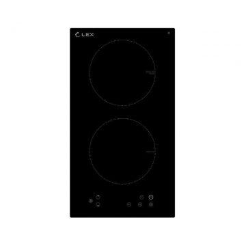 Варочная панель индукционная EVI 320 BL, черный