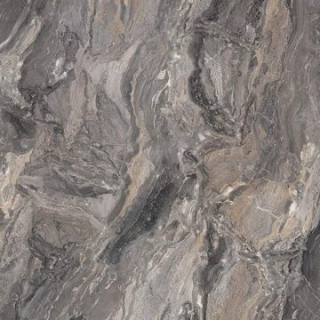 Бортик пристеночный Перфетто-лайн Чиполлино серый 1350U (98656), 4200 мм