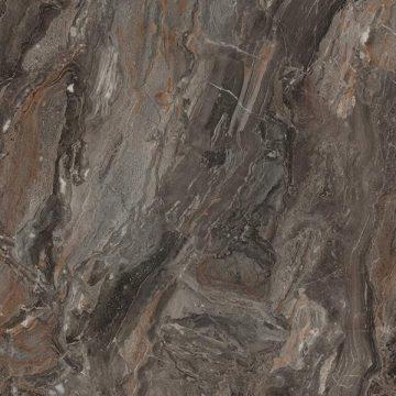 Бортик пристеночный Перфетто-лайн Чиполлино черная медь 3373W (96102), 4200 мм