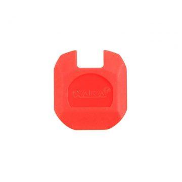 Пластиковая головка для ключей KABA Large Key, светло-красная