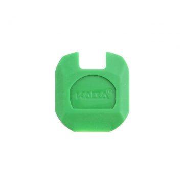 Пластиковая головка для ключей KABA Large Key, светло-зеленая