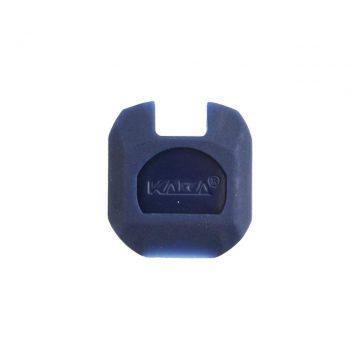 Пластиковая головка для ключей KABA Large Key, тёмно-синяя