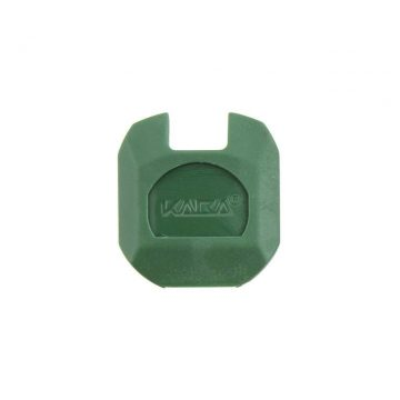 Пластиковая головка для ключей KABA Large Key, темно-зеленая