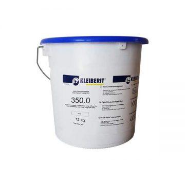Клей Kleiberit паркетный 350 поливинилацетатный D3 12кг