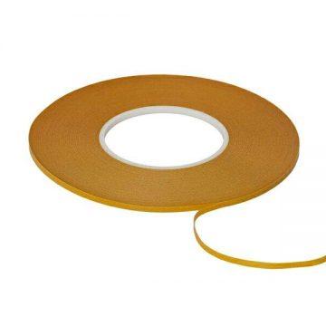 Лента клейкая Bistrong для первичной сборки стеклопакетов 4мм х 100м