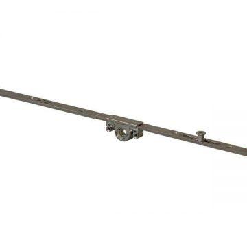 Запор основной поворотно-откидной противовзломный фиксированный 1201-1400 мм.цапфа 2RS, Internika