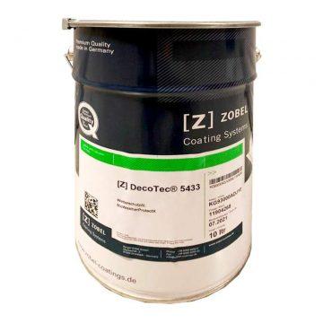 Атмосфероустойчивое масло Deco-tec 5433 BioWeatherProtectX, Бесцветный, 1л