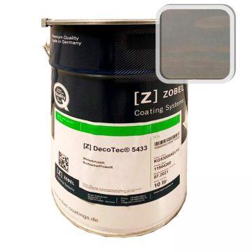 Атмосфероустойчивое масло Deco-tec 5433 BioWeatherProtectX, Grau, 1л