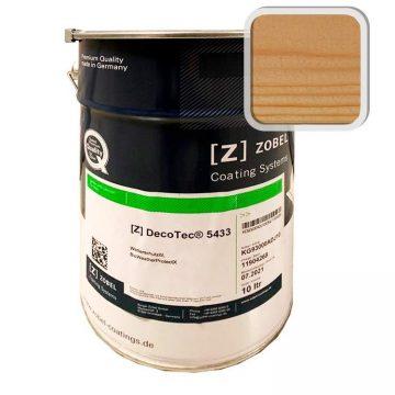 Атмосфероустойчивое масло Deco-tec 5433 BioWeatherProtectX, Кедр, 1л