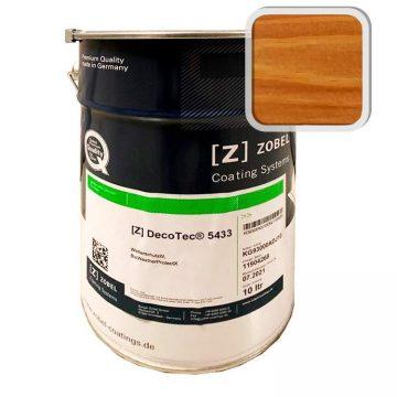 Атмосфероустойчивое масло Deco-tec 5433 BioWeatherProtectX, Rotbuche, 1л