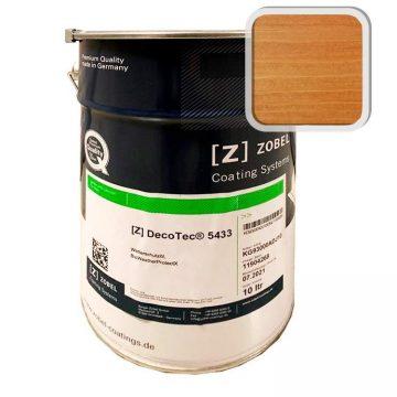 Атмосфероустойчивое масло Deco-tec 5433 BioWeatherProtectX, Старая сосна, 1л