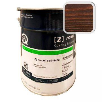 Атмосфероустойчивое масло Deco-tec 5433 BioWeatherProtectX, Зебрано, 1л
