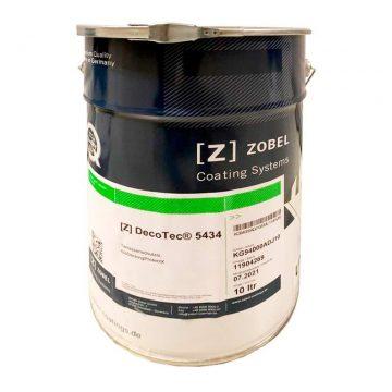 Защитное масло для террас Deco-tec 5434 BioDeckingProtectX, Бесцветный, 1л