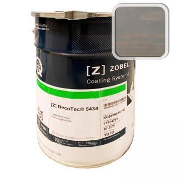 Защитное масло для террас Deco-tec 5434 BioDeckingProtectX, Grau, 1л
