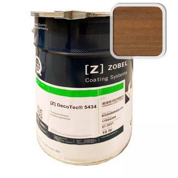 Защитное масло для террас Deco-tec 5434 BioDeckingProtectX, Green tea, 1л