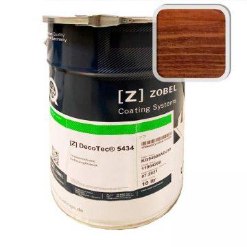 Защитное масло для террас Deco-tec 5434 BioDeckingProtectX, Коричневый, 1л
