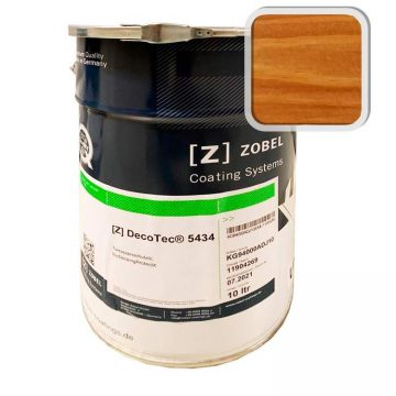 Защитное масло для террас Deco-tec 5434 BioDeckingProtectX, Rotbuche, 1л
