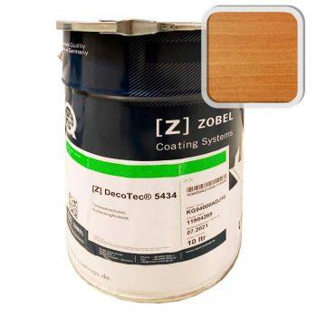 Защитное масло для террас Deco-tec 5434 BioDeckingProtectX, Старая сосна, 1л
