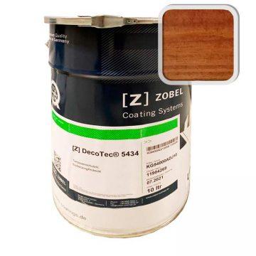 Защитное масло для террас Deco-tec 5434 BioDeckingProtectX, Светлый дуб, 1л
